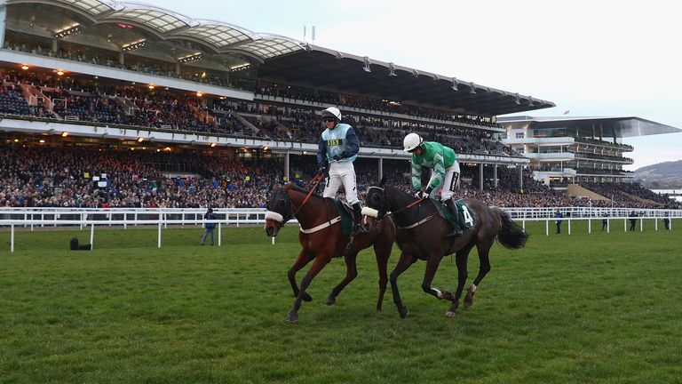 Image result for missed approach cheltenham