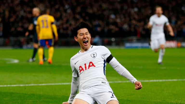 Image result for son of spurs