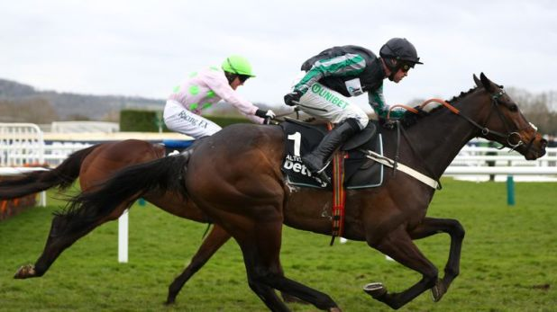 Altior - faces small but select field