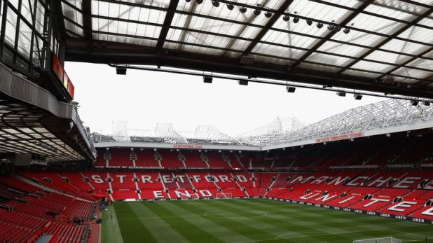 Old Trafford could become the first top-flight side to introduce gender-neutral toilets