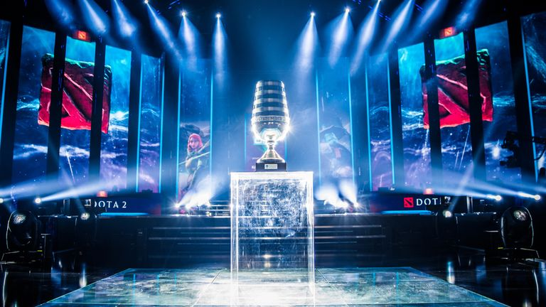 Your Guide To The Dota 2 ESL One Birmingham Major Live On
