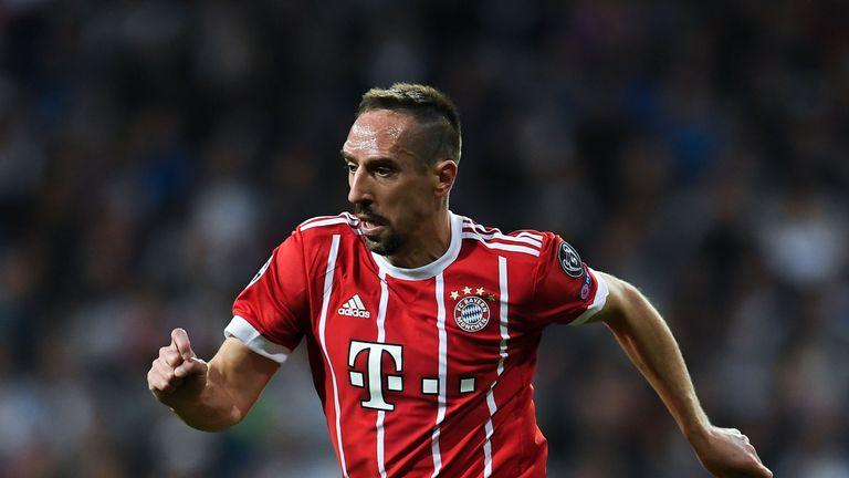 Le Français a accepté la décision du Bayern Munich de lui infliger une amende