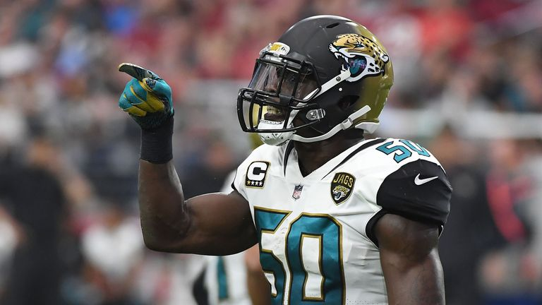 Telvin Smith was a fifth-round draft pick from Florida State in 2014