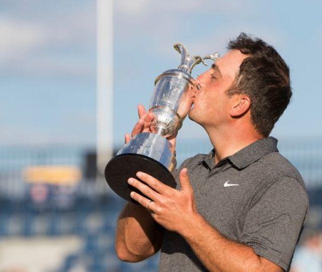 Francesco Molinari Enjoyed A Dream Year Including His Maiden Major Triumph At Carnoustie