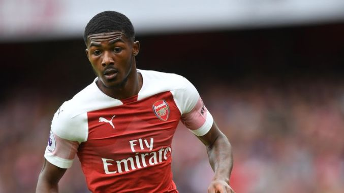 Image result for maitland-niles