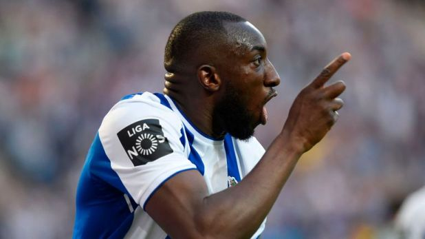 Moussa Marega will be pivotal if Porto are to pick up three points