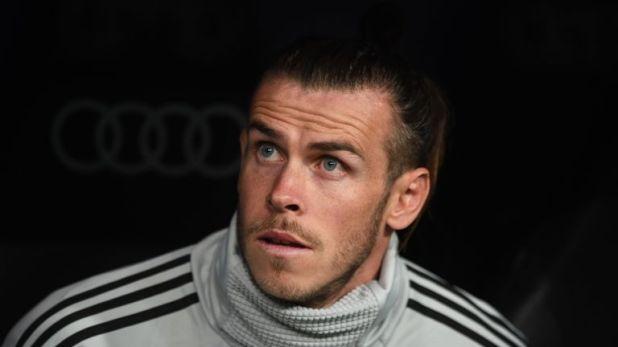 Gareth Bale has scored three goals in seven league games this season