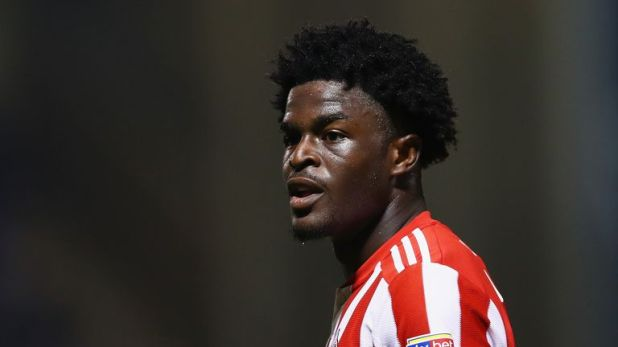 Josh Maja is close to agreeing a new contract with Sunderland