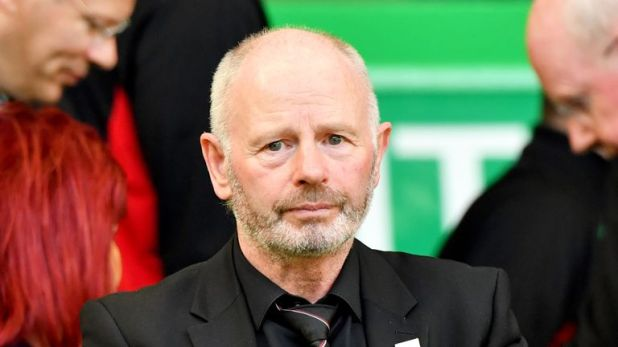 Aberdeen chairman Stewart Milne wants a summit with the Scottish FA and SPFL