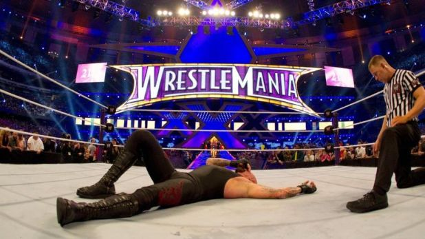 WWE will return to Florida, the scene of WrestleMania 33 and The Undertaker's loss to Roman Reigns, next year