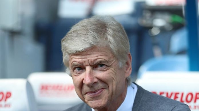 Arsene Wenger has admitted that during his time at Arsenal he had the chance to take over Real Madrid