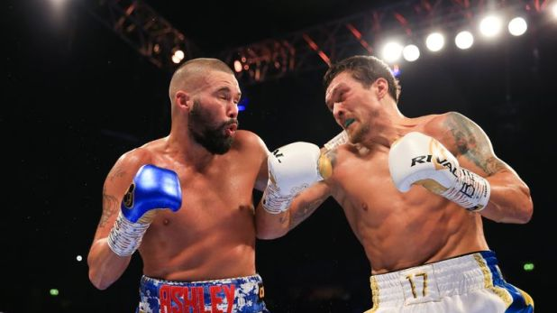 Bellew confirmed his retirement after the defeat
