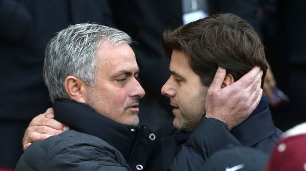 Jose Mourinho says Spurs and Mauricio Pochettino no longer sell their best players