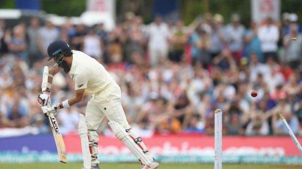 Moeen Ali has scored 82 runs in five innings batting at No. 3 for England