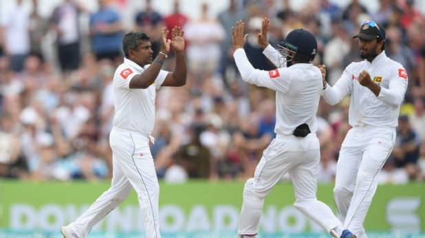 Rangana Herath will retire at the end of the Test match in Galle