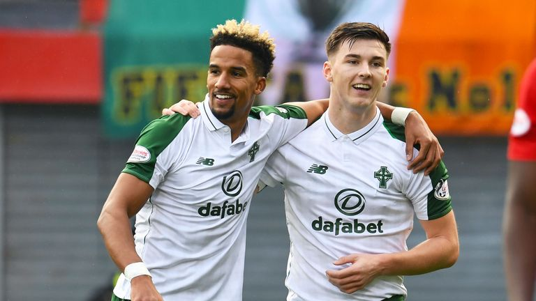 Victory in Rosenborg would boost Celtic's chances of qualification