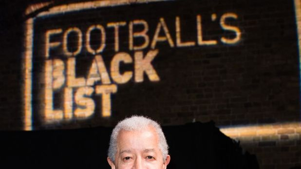 """Lord Ouseley says he is """"proud"""" that he had dealt with any concerns brought to his attention."""