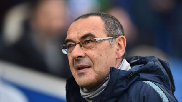 Maurizio Sarri wants to see Chelsea end their scoring drought against Newcastle