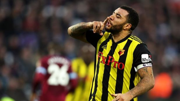 Deeney wants Watford to finish their season on a high