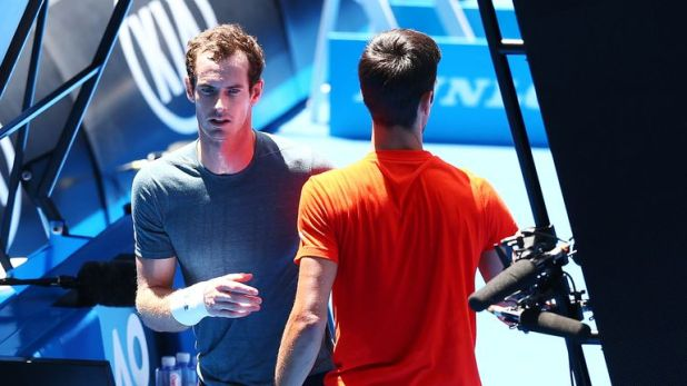 Andy Murray and Novak Djokovic have both undergone surgery in the latter stages of their careers