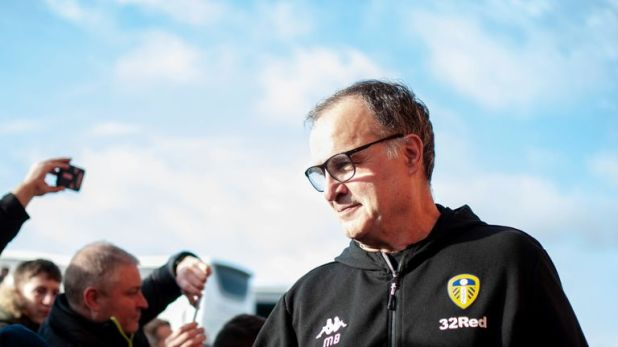 Marcelo Bielsa has rejuvinated Leeds since taking over in the summer of 2018.