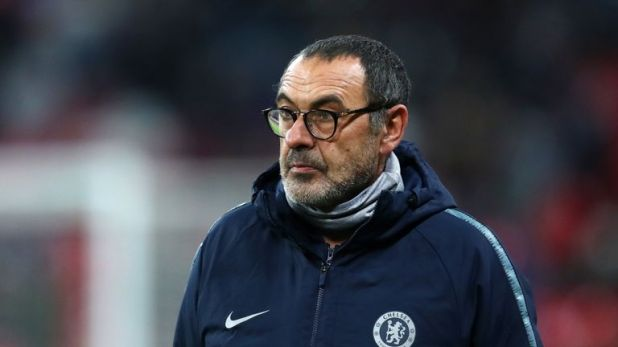 Maurizio Sarri wants Chelsea to sign a replacement for Cesc Fagregas
