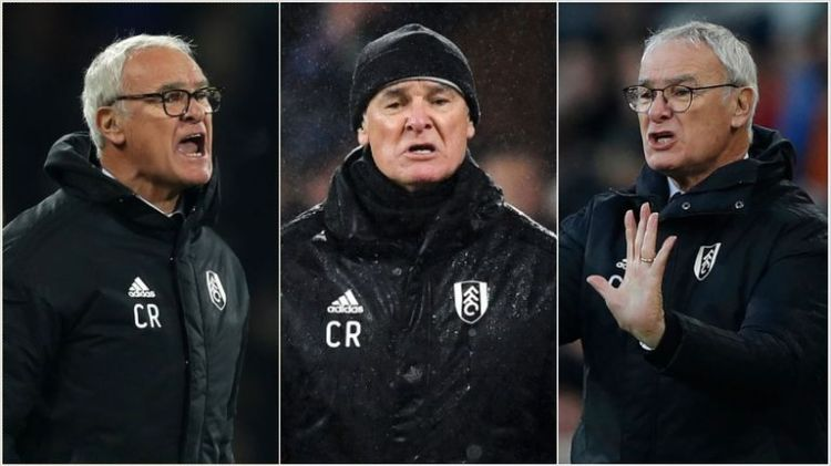 Claudio Ranieri speaks exclusively to Sky Sports about his experience of relegation battles, and why 'fight' has always been his buzzword.