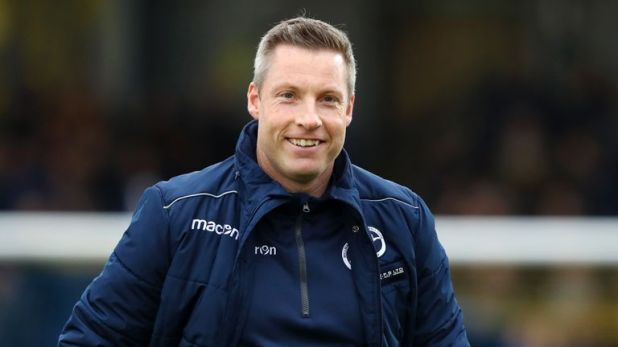 Neil Harris will be hoping Millwall can cause another FA Cup upset