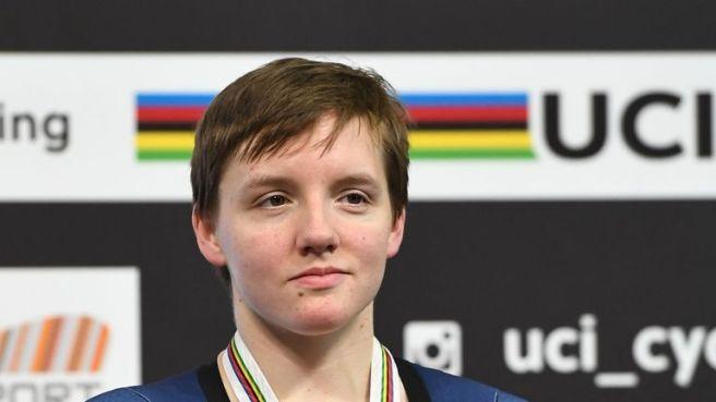 États-Unis : La championne du cyclisme, Kelly Catlin, se suicide à l'âge de 23 ans