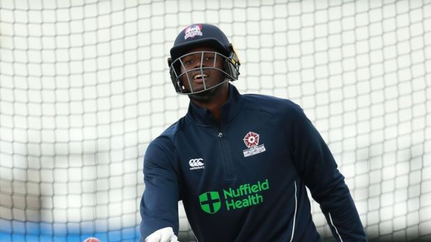 Holder says Northants felt the perfect fit for him