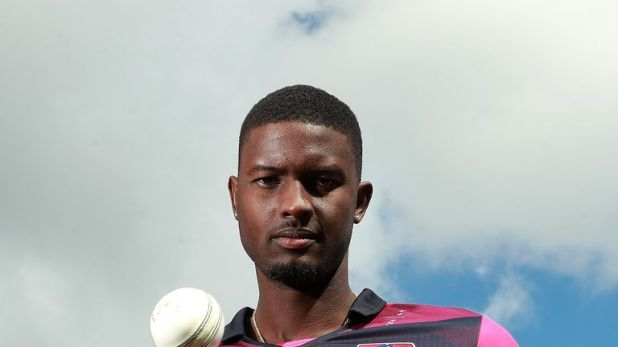 Jason Holder will play for Northants in the 2019 Royal London One-Day Cup