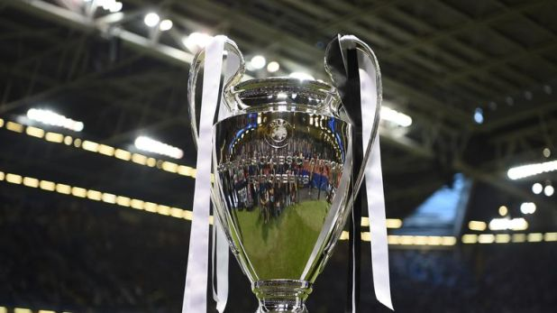 Spanish sides have won the last five Champions Leagues