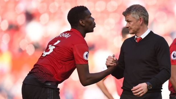 Paul Pogba has become the poster boy for Manchester United's issues but it is not just down to the Frenchman