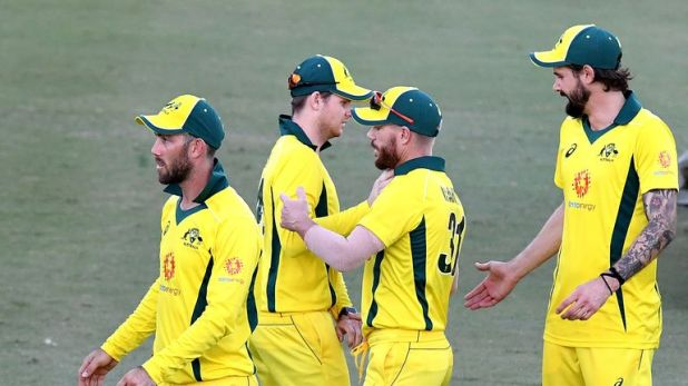 Australia duo David Warner and Steve Smith were set to play against England on Saturday, but will now feature at Hampshire in a friendly on Wednesday