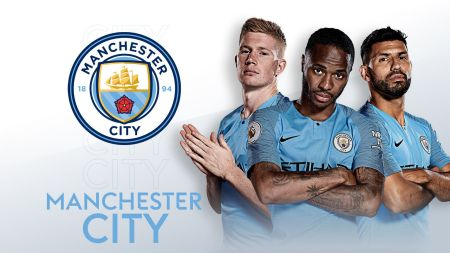 Man City Fixtures: Premier League 2019/20 | Football News | Sky Sports