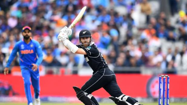 Kane Williamson has led by example with the bat during this World Cup