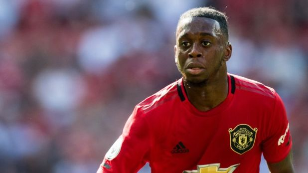 Aaron Wan-Bissaka could return for United against Leicester after withdrawing from England squad this week