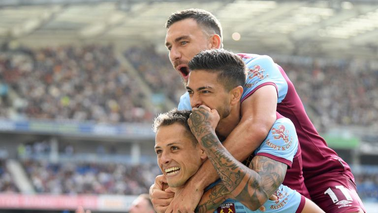 Lanzini's new deal is a statement of intent from the West Ham board