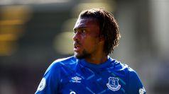 Iwobi Stars in Everton Draw At Man United; Spurs End Wolves' Unbeaten Run