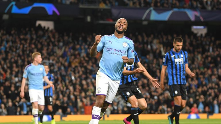 Manchester City Fan Handed 5 Year Ban For Racially Abusing Sterling