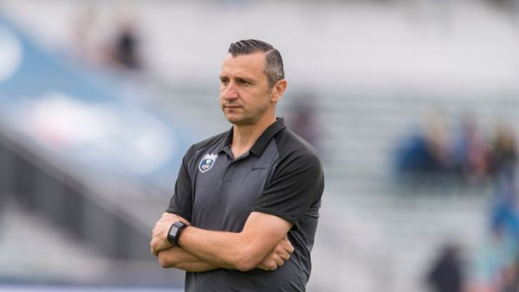 Vlatko Andonovski se hará cargo inmediatamente del equipo ganador de la Copa del Mundo de EE. UU.