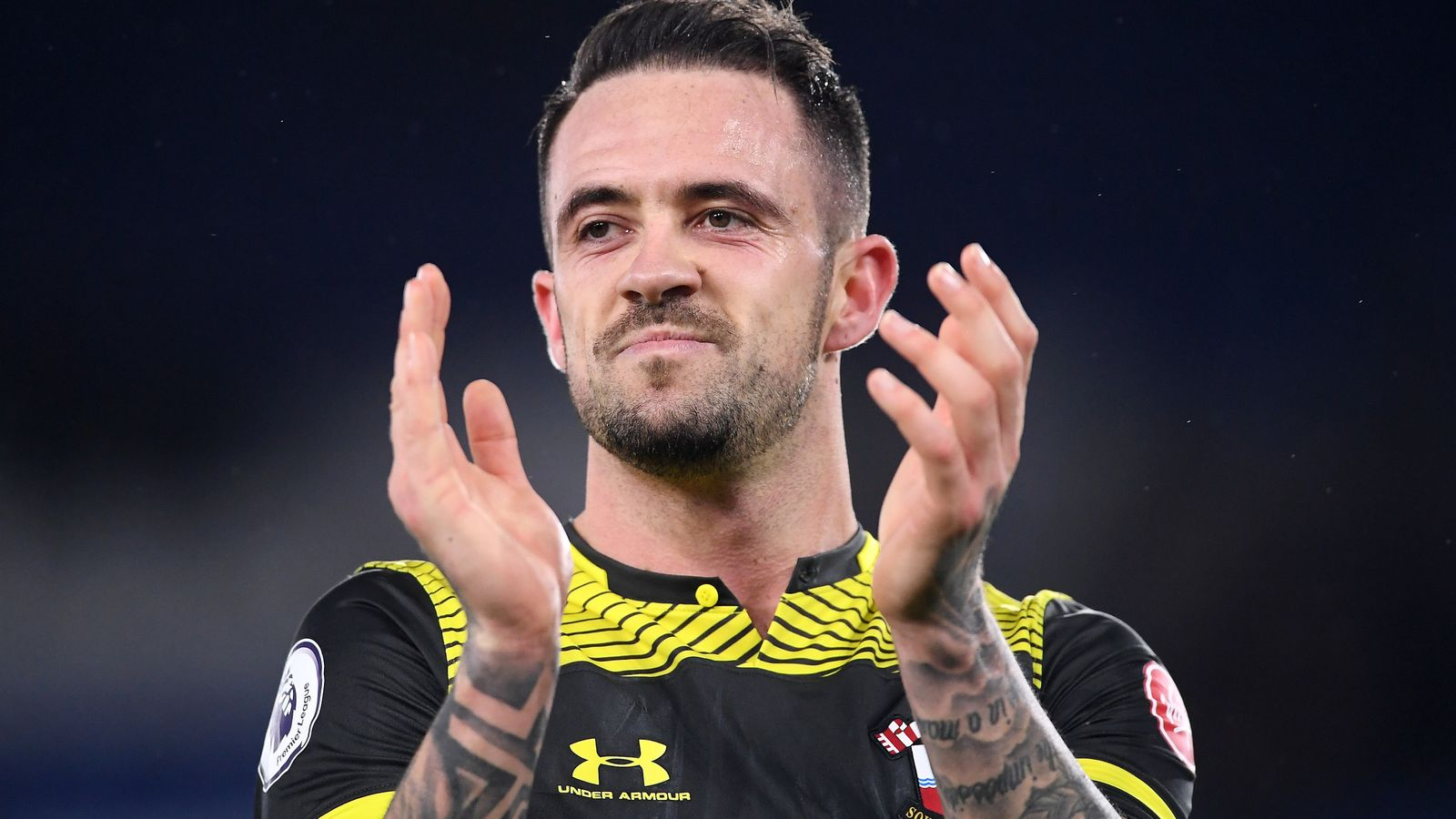 Brendan Rodgers backs Southampton striker Danny Ings for England callback | Football news