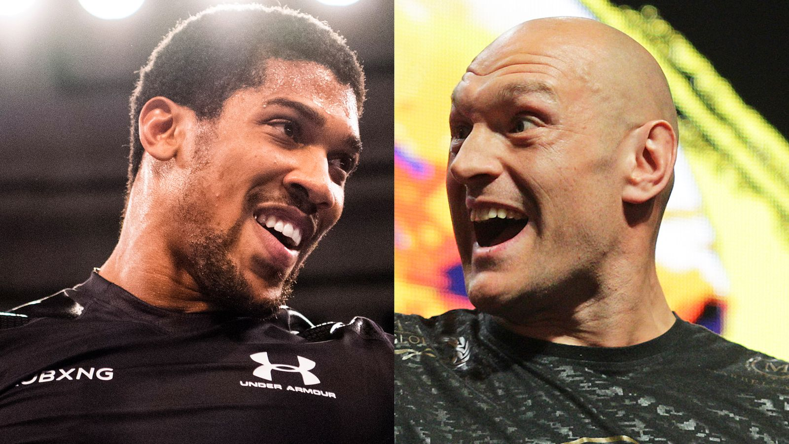 Photo of Anthony Joshua vs Tyson Fury would be 'massive fight' anywhere in the world, says Bob Arum