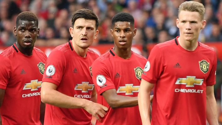 Manchester United planning to resume training on May 18, says ...