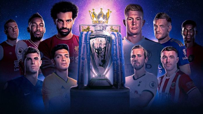 The Premier League is back. Get Sky Sports to experience it.