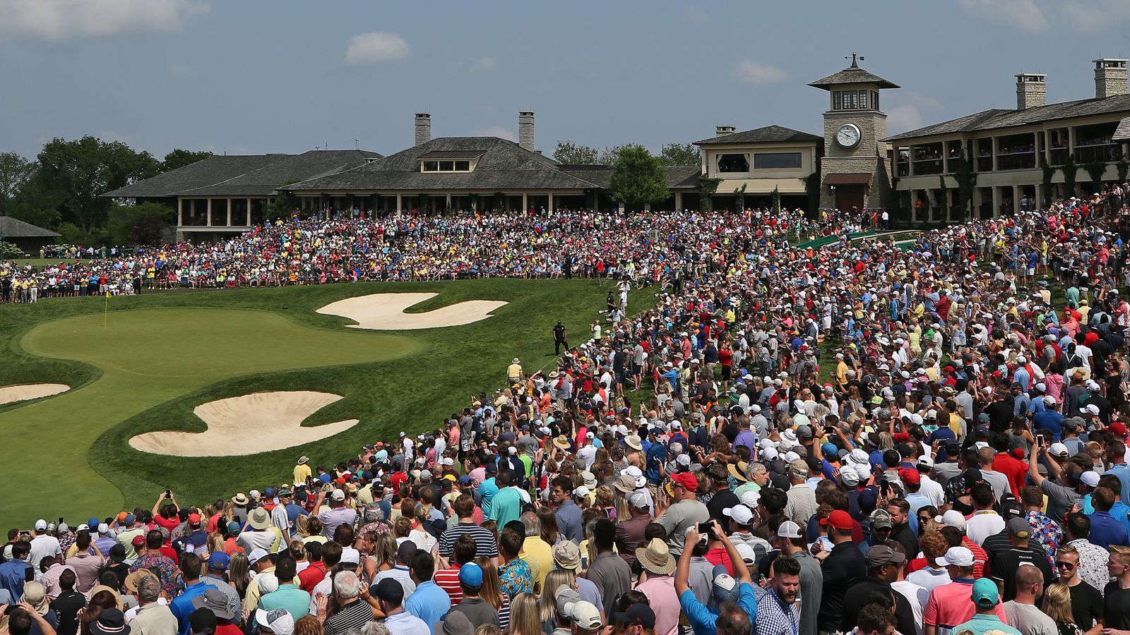 Photo of PGA Tour confirms Muirfield Village to host consecutive tournaments