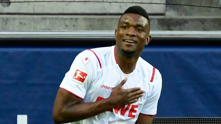 Photo of Cologne 2-4 RB Leipzig: Timo Werner on target as visitors climb to third place