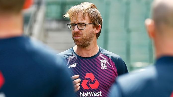 Gloucestershire coach Richard Dawson will work with England's spinners during the Test series against West Indies
