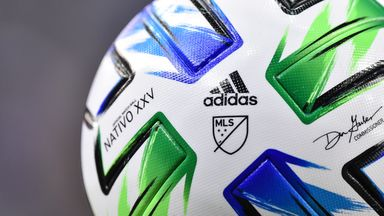 Nashville had been scheduled to face the Chicago Fire on the opening day of the MLS is Back tournament