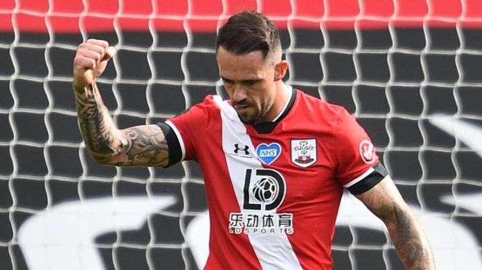 Danny Ings' 22nd league goal of the season was not enough to earn him a share of the Golden Boot